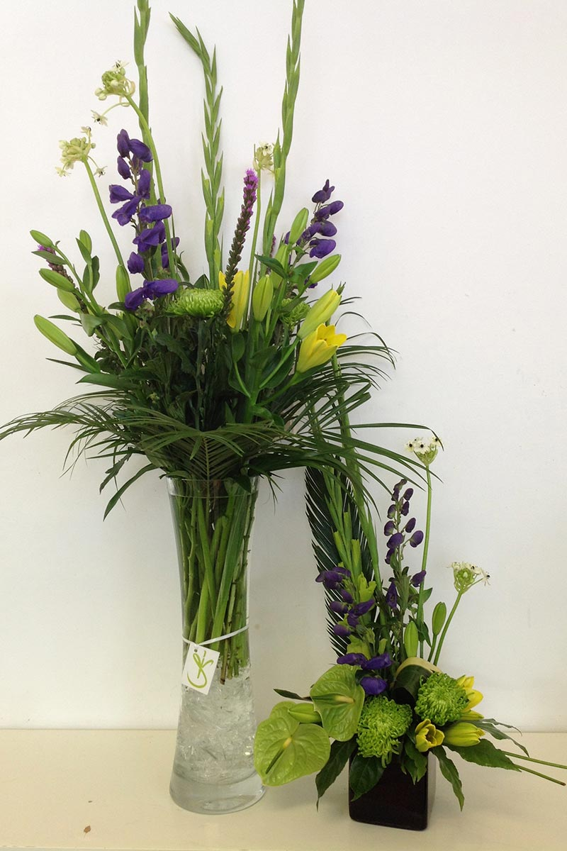 Isla Duncan Florist | Aberdeen | Events | Corporate Flowers | Wedding Florist Aberdeenshire |  North East Scotland